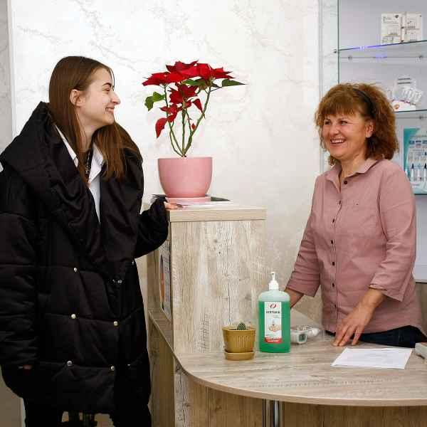 ПоліСмайл — Центр здоров